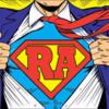 RA Corner/RA會議室
