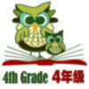 Read With Me, 4th Grade Group D