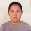 Chenyi Zhao