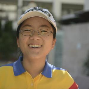 Zhou Qingyang