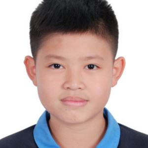 Luo Mingqi