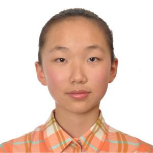 Shirley Shi