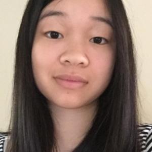 Alison Tsai