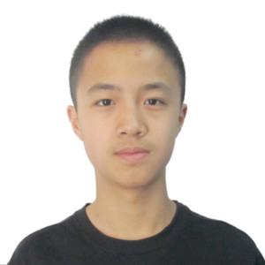 Zhexi Zhang