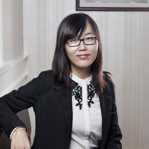 Yuxia Teng