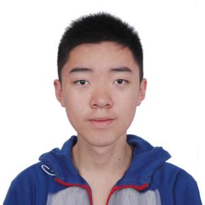 Huang, Ankai
