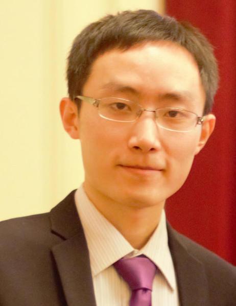 Ming Hsu