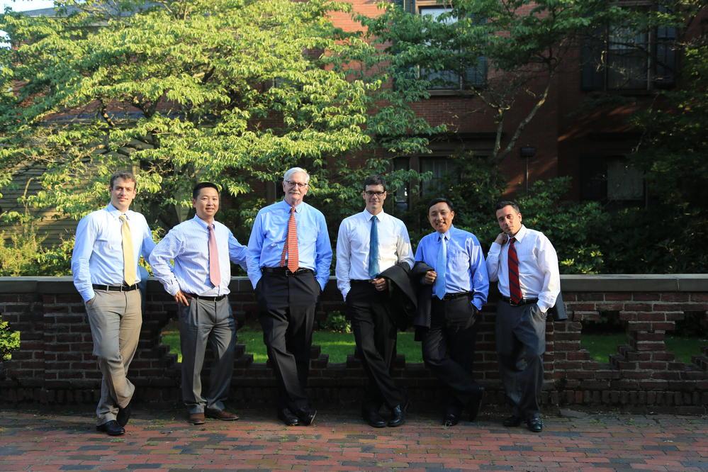 Ivy Labs Education US Team 美國常春藤教育紐黑文團隊